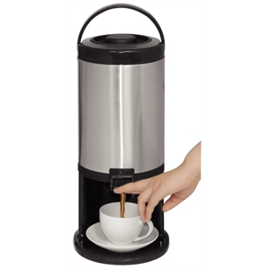 Hot Drink Dispensers
