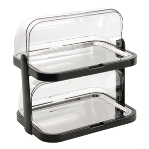 Cooling Trays & Covers