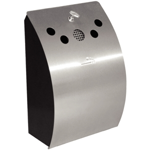 Ashtrays & Cigarette Bins