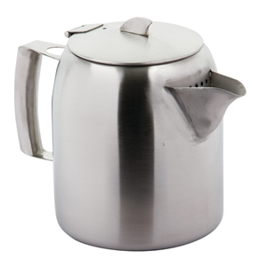Airline Teapot