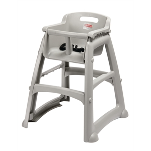 High Chairs & Baby Changing Units