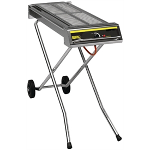 Commercial Barbecues