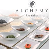 Churchill Alchemy Crockery