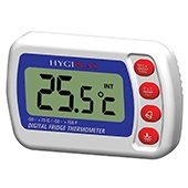 Fridge & Freezer Thermometers
