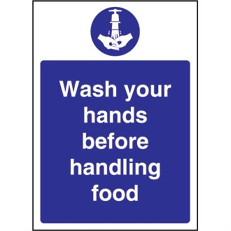 How To Wash Tables Food Hygiene