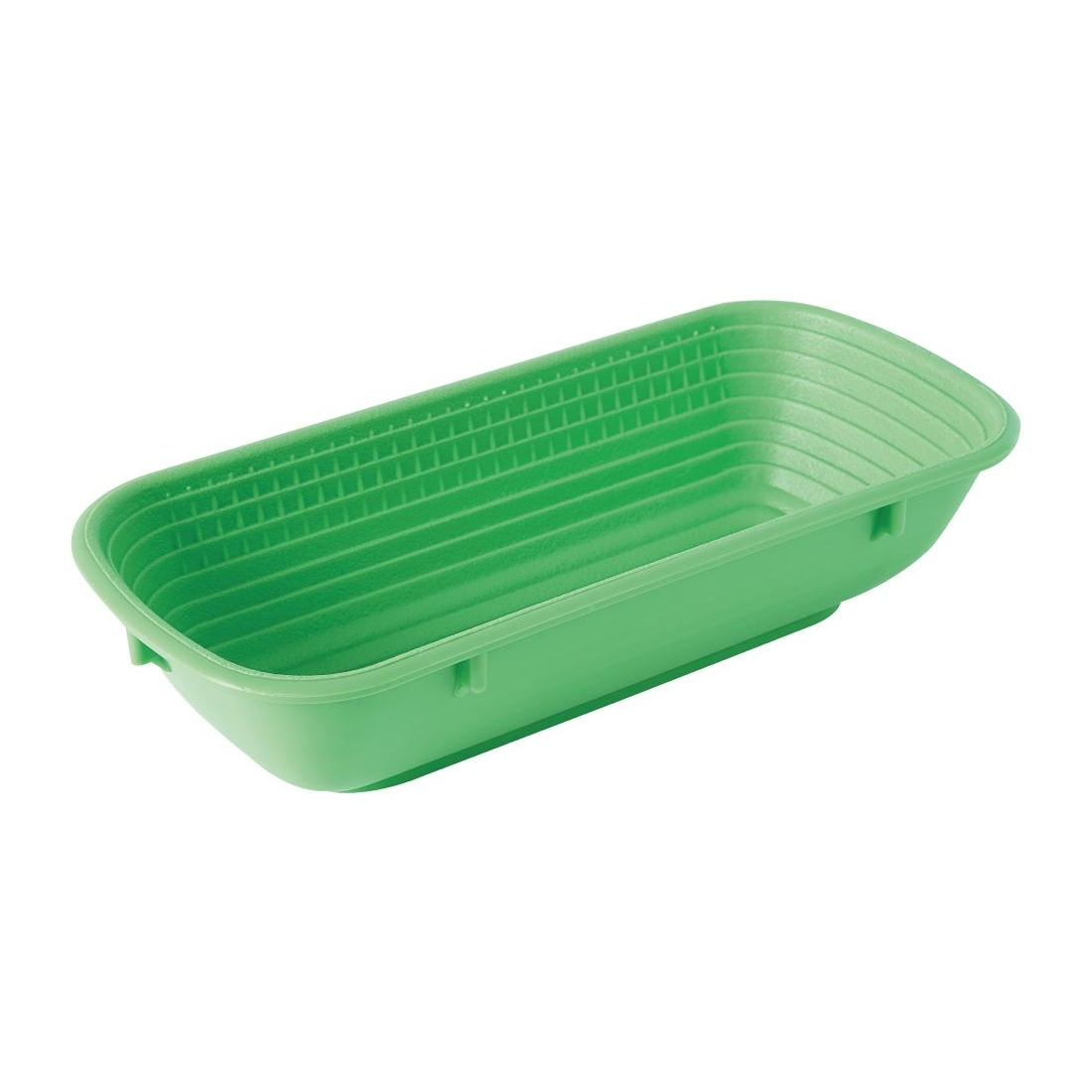 Schneider Rectangular Bread Proofing Basket 500g