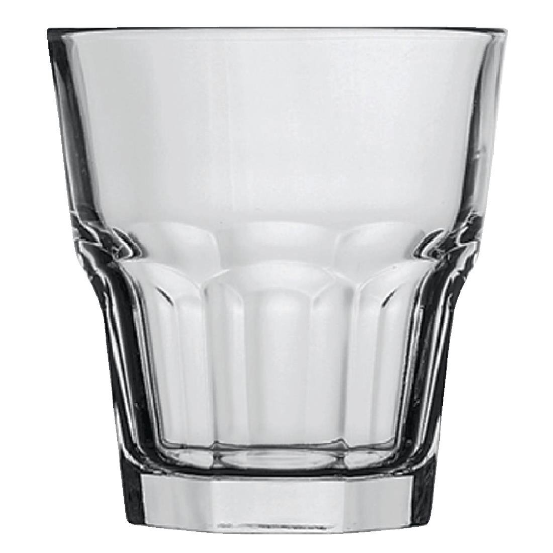 Utopia Casablanca Tumblers 280ml CE Marked (Pack of 12)