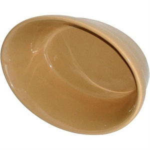 Olympia Earthenware Oval Pie Bowls 161x 116mm (Box 6)