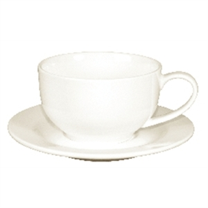 Low Round Cup 228ml 8oz (Box 6)