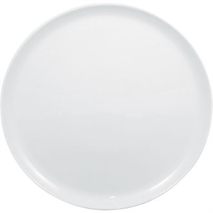Olympia Whiteware Pizza Plates 330mm (Pack of 4)