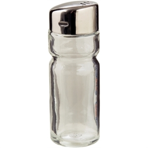 Pepper or Salt Cruet