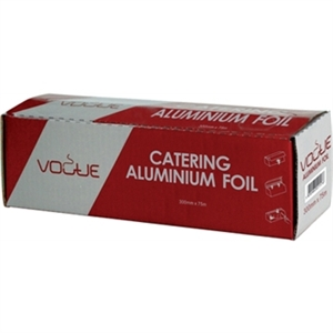 Vogue Aluminium Foil 12' (300mm)