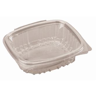 RPET Salad Containers (Box 750)