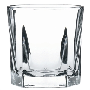 Libbey Inverness Rocks Glass 260ml (12pc)