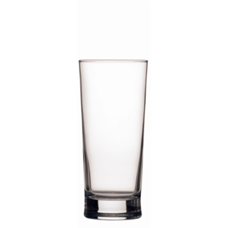 Senator Conical Beer Glasses 570ml CE Marked (24pc)