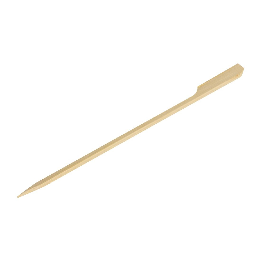 Fiesta Bamboo Paddle Skewer 150mm (Pack of 100)