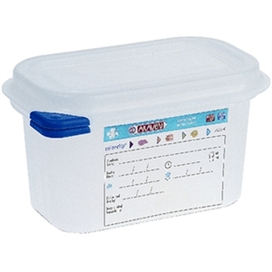 Araven Food Container 1Ltr