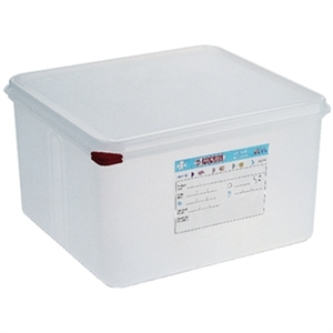 Araven Food Container 19Ltr