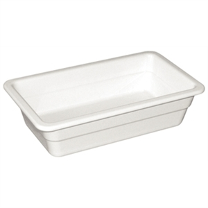 Gastronorm Dish 1/3 GN 100mm Deep