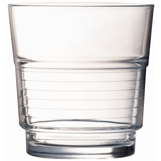 Spirale Old-Fashioned Tumbler 250ml (6pc)