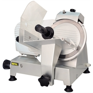 Buffalo Meat Slicer - 220mm