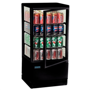 Chilled Display Cabinet