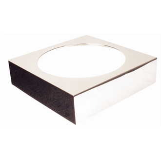 APS Large Square Buffet Bowl Box