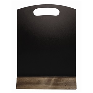 Olympia Wooden Tableboard 230mm