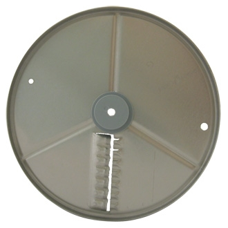 Robot Coupe 2mm Ripple Disc - Ref 27621