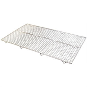 Heavy Duty Cake Cooling Tray - 635mm long x 406mm wide