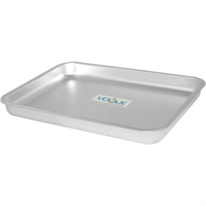 Vogue Aluminium Bakewell Pan 610x 455mm