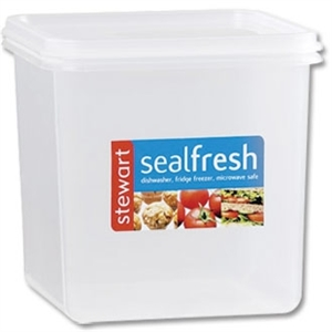 Seal Fresh Container Small Vegetable Container 1.8ltr