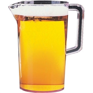 4 Pint Beer Jug (Sold Single)