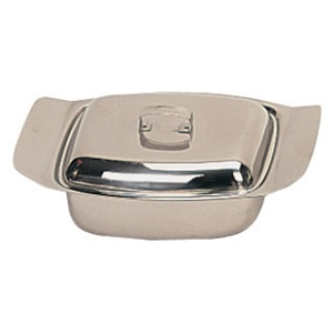 Butter Dish and Lid 8oz