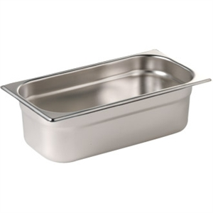 Gastronorm Container Kit 100mm Deep