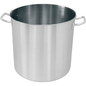Vogue Deep Stock Pot 20.5Ltr