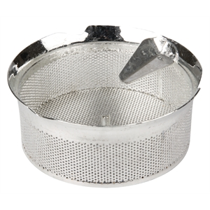 Tellier Triturator Spare Sieve 2mm for J415