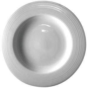 Olympia Linear Pasta Plate 310mm (Box 6)