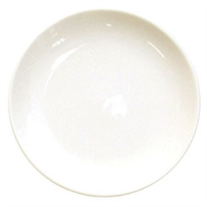 Olympia Ivory Round Coupe Plate 20cm 8 (Box 12)