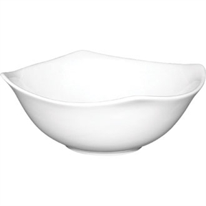 Square Rounded Bowl 180mm (Box 12)