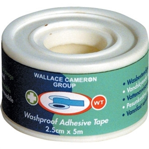 Waterproof Tape (Box 50)