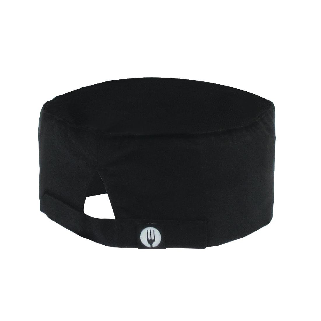 Coolvent Beanie Black