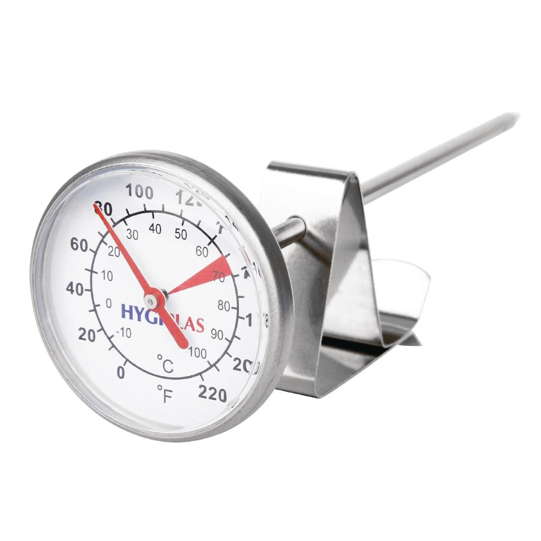 Coffee Milk Thermometer 5in