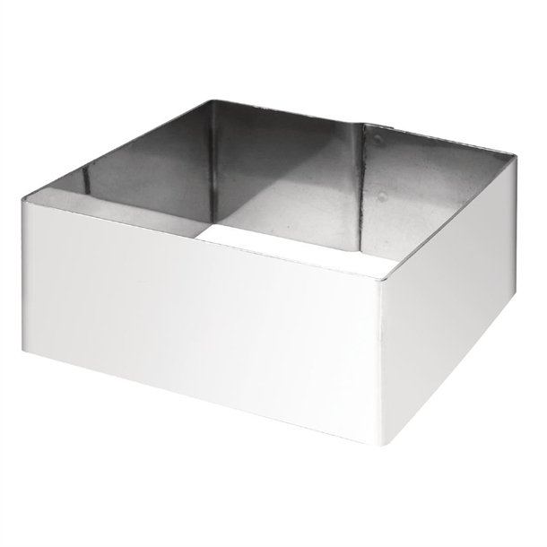 Vogue Square Mousse Rings 80x 80x 35mm