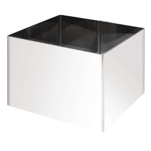 Vogue Square Mousse Rings 80x 80x 60mm