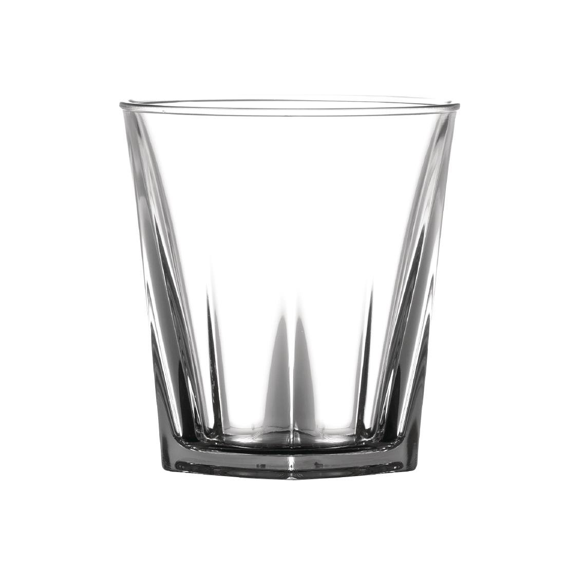 BBP Polycarbonate Penthouse Tumblers 255ml (Pack of 36)