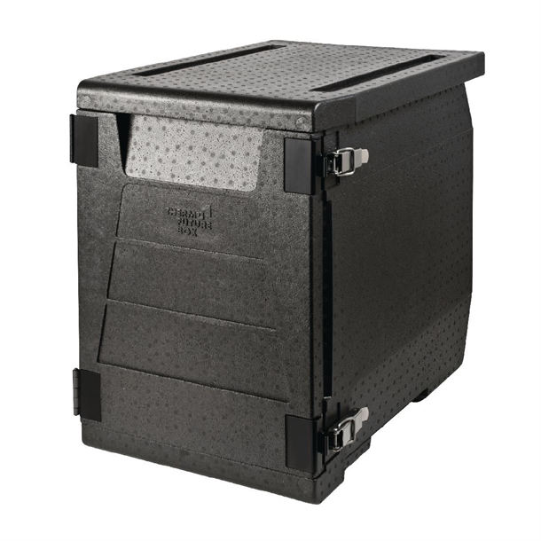 Thermobox GN Frontloader 54ltr