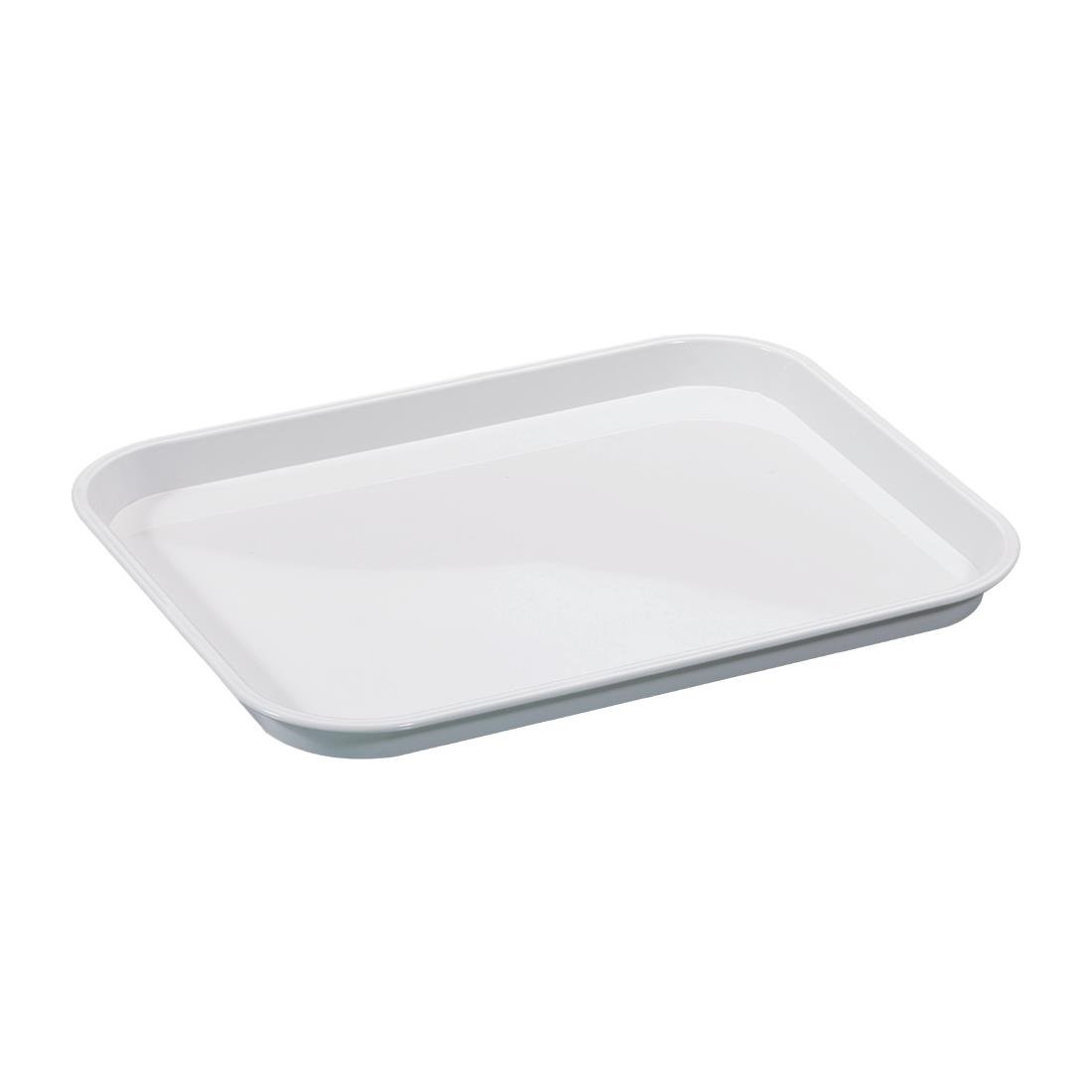 Polystyrene Food Tray 12in