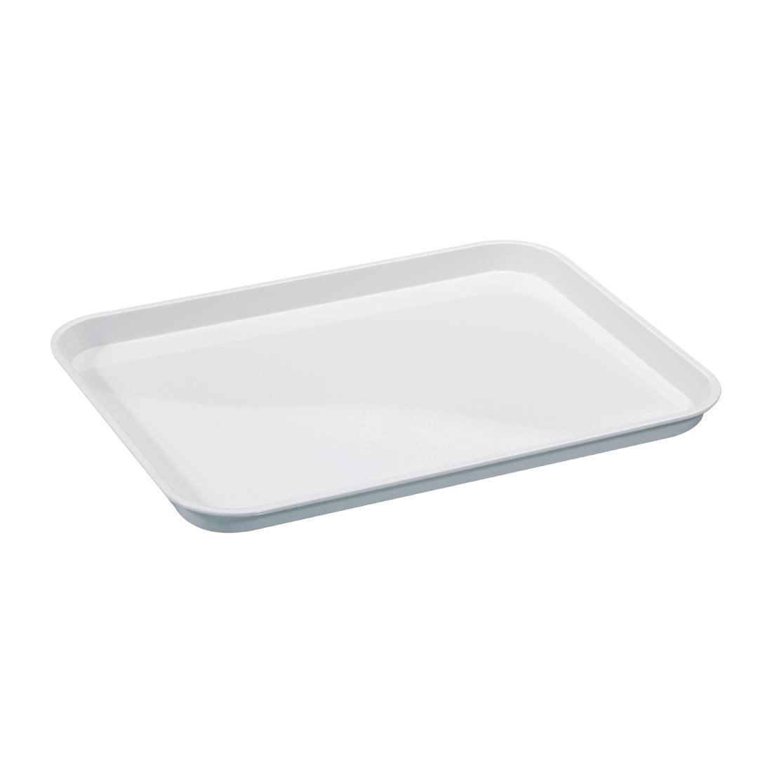 High Impact ABS Food Tray 16in