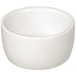 Olympia Whiteware Butter Pads 62mm (Box 12)
